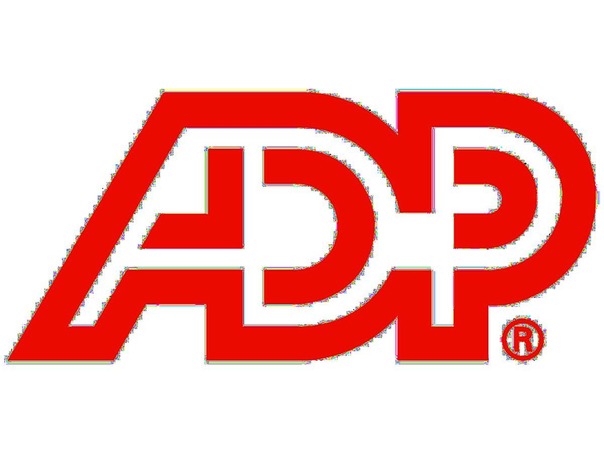 Automatic Data Processing ADP logo
