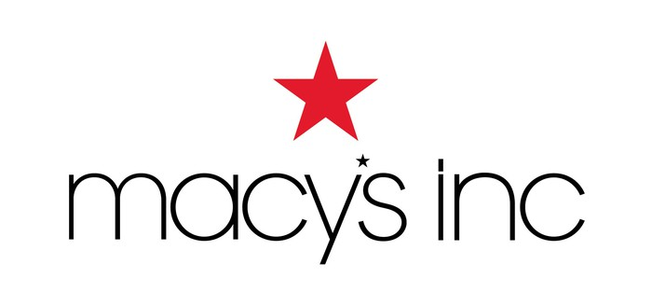The Macy's corporate logo