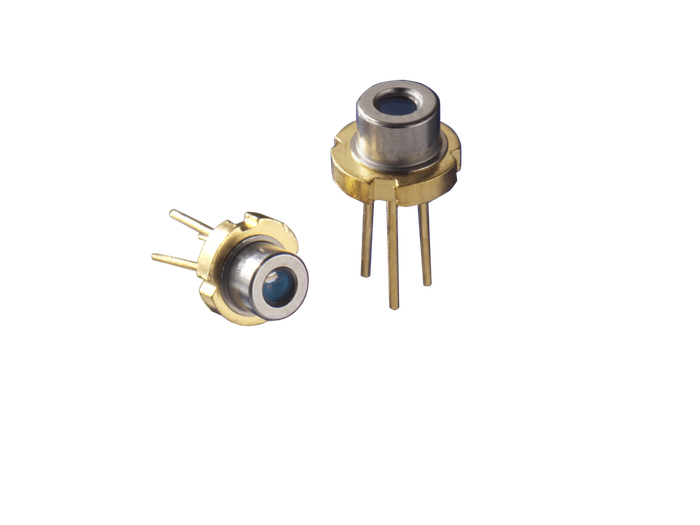 Two diode lasers from Lumentum.
