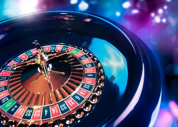 roulette wheel risk gamble