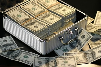 Cash pixabay