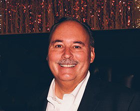 picture of Scott Wilkinson