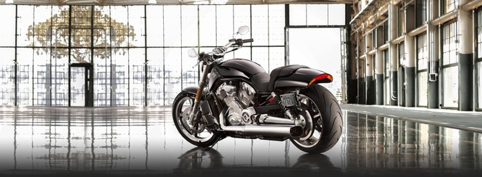 How Harley-Davidson Killing Off the Dyna Is Part of Its Plan