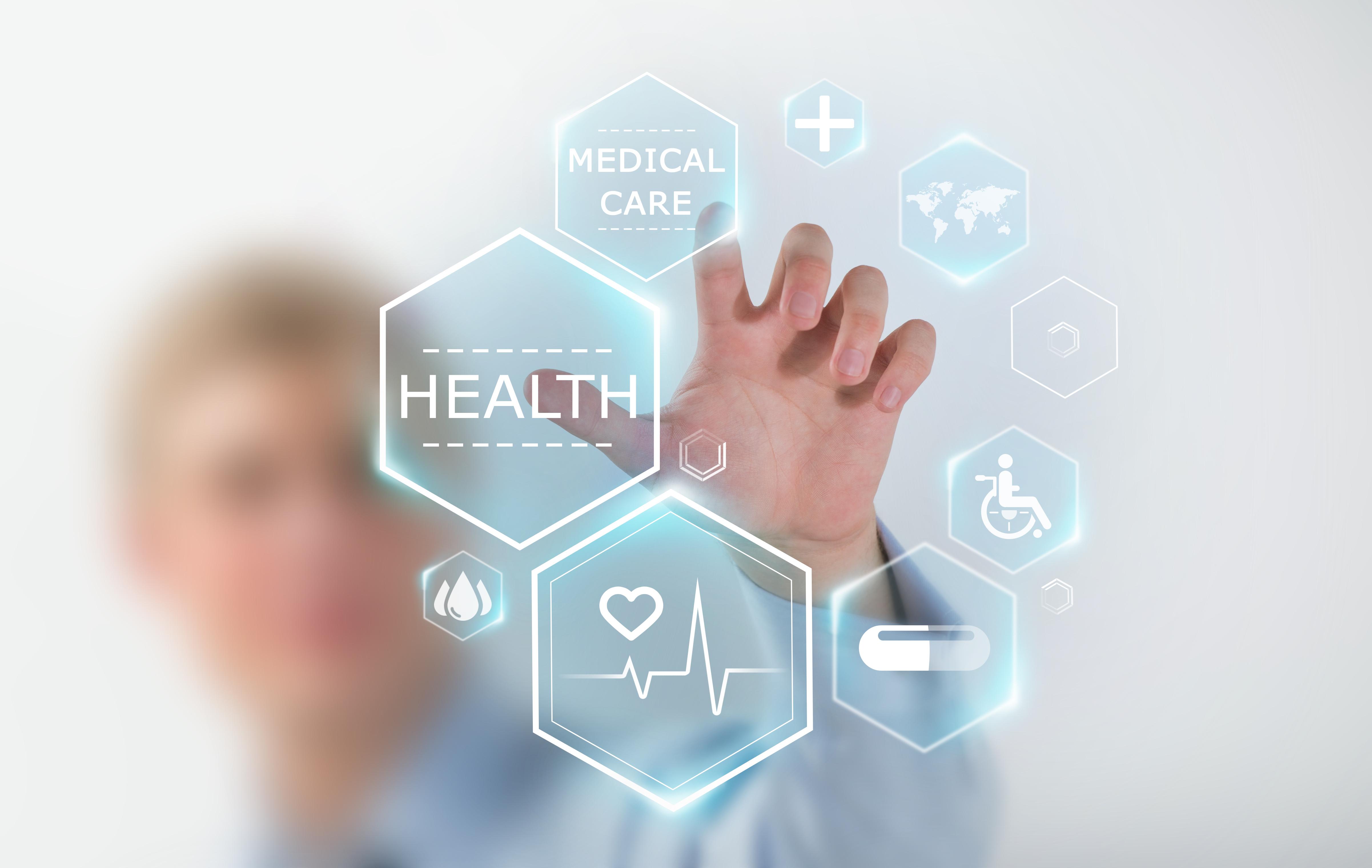 technology healhcare