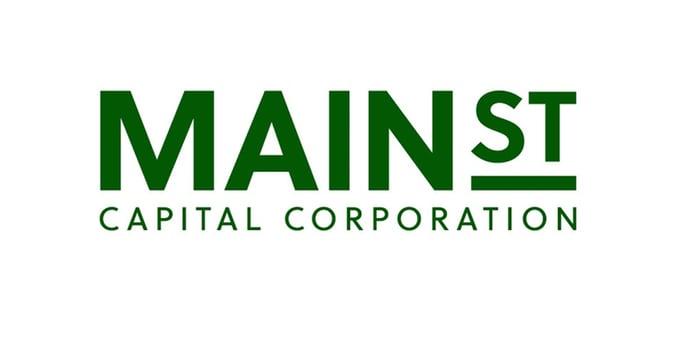 Main Street Capital Corporation Logo
