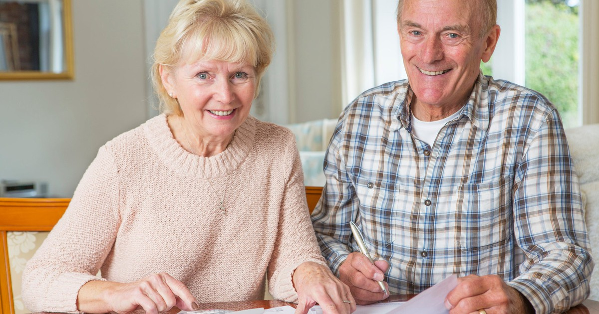4 ETFs to Keep You Invested After Retirement