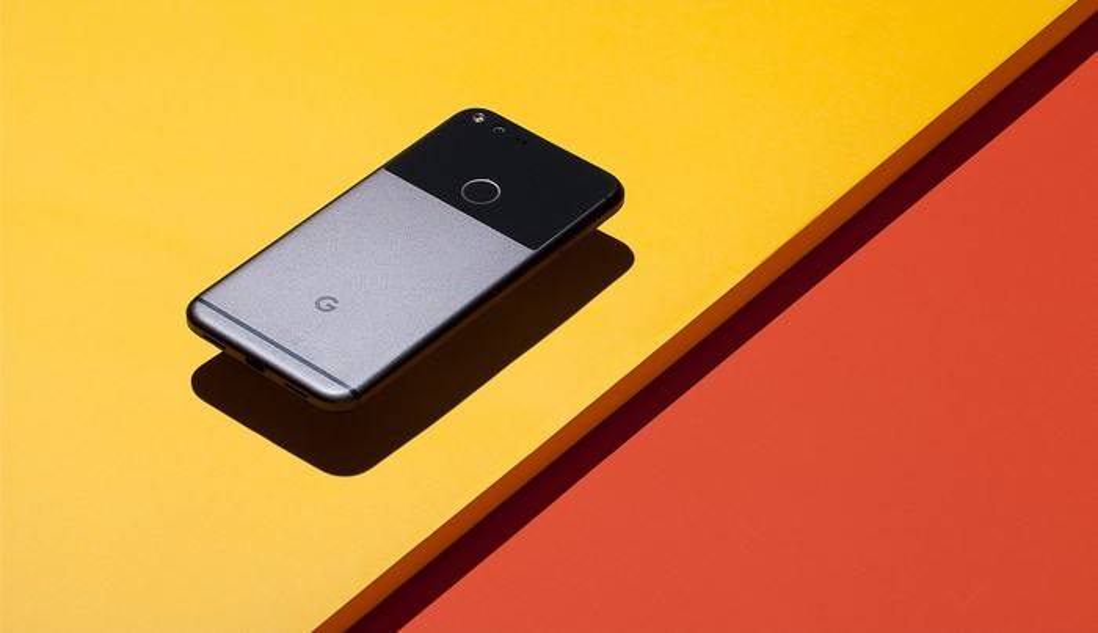 Google's Pixel.