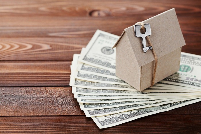 Why Fannie Mae And Freddie Mac Stock Jumped 11 Today The Motley Fool