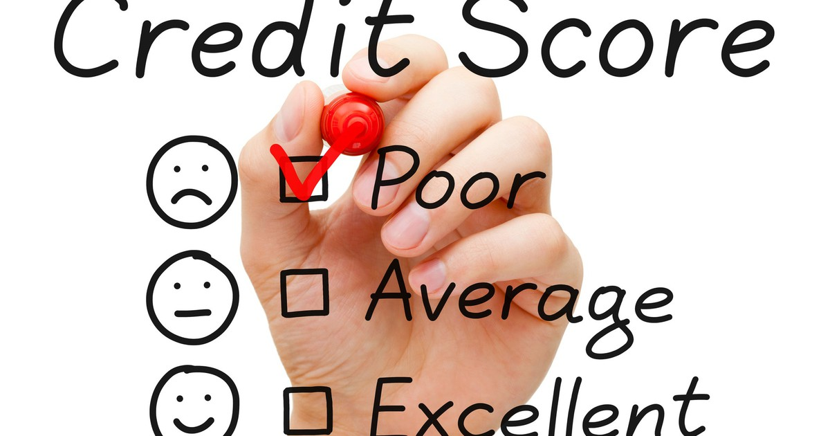 3 Things That Lower Your Credit Score and 3 That Don't