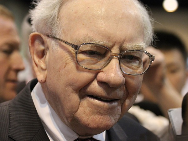 Warren Buffett by The Motley Fool