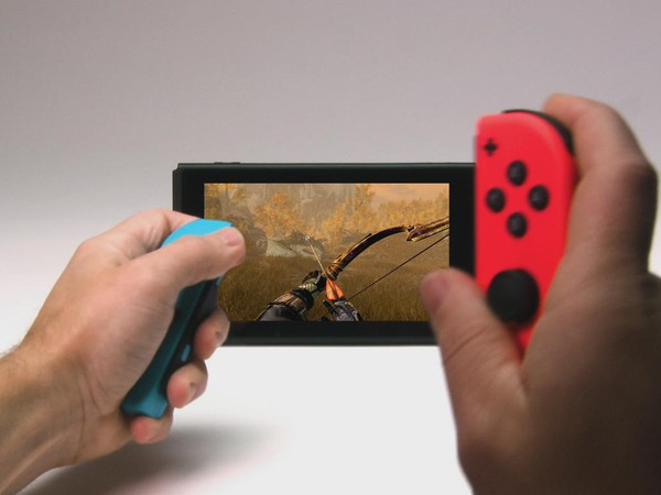 switch skyrim