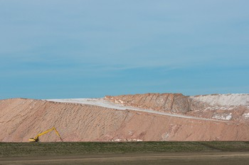 Potash hill