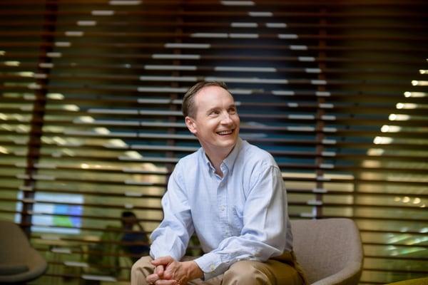 David Gardner, Stock Advisor co-founder picture