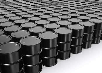 Oil barrels GettyImages-510563992