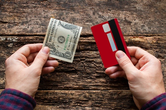 What You Should (and Shouldn't) Use Your Credit Card For