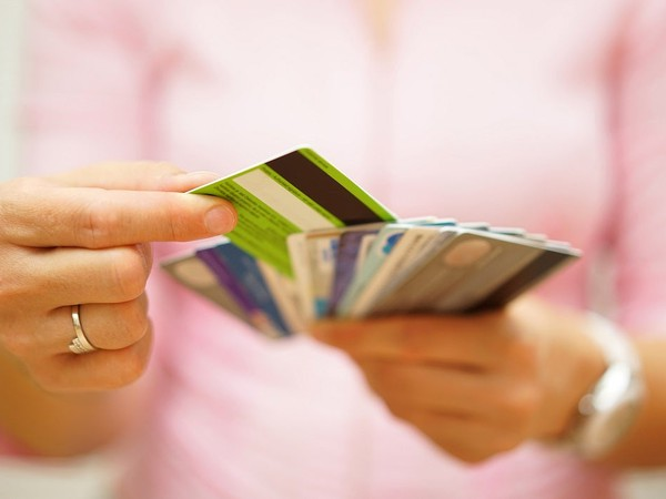 shop for a credit card