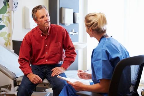 Doctor Patient 2