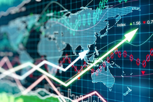 Getty-stock-market-success