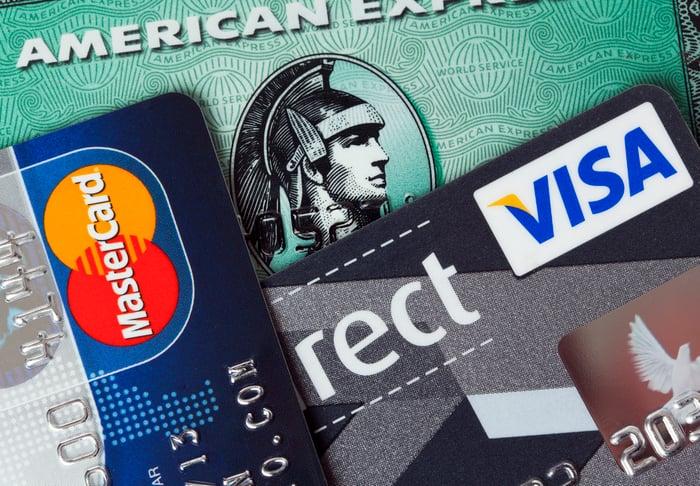Best Buy Visa Mastercard Or American Express The Motley Fool