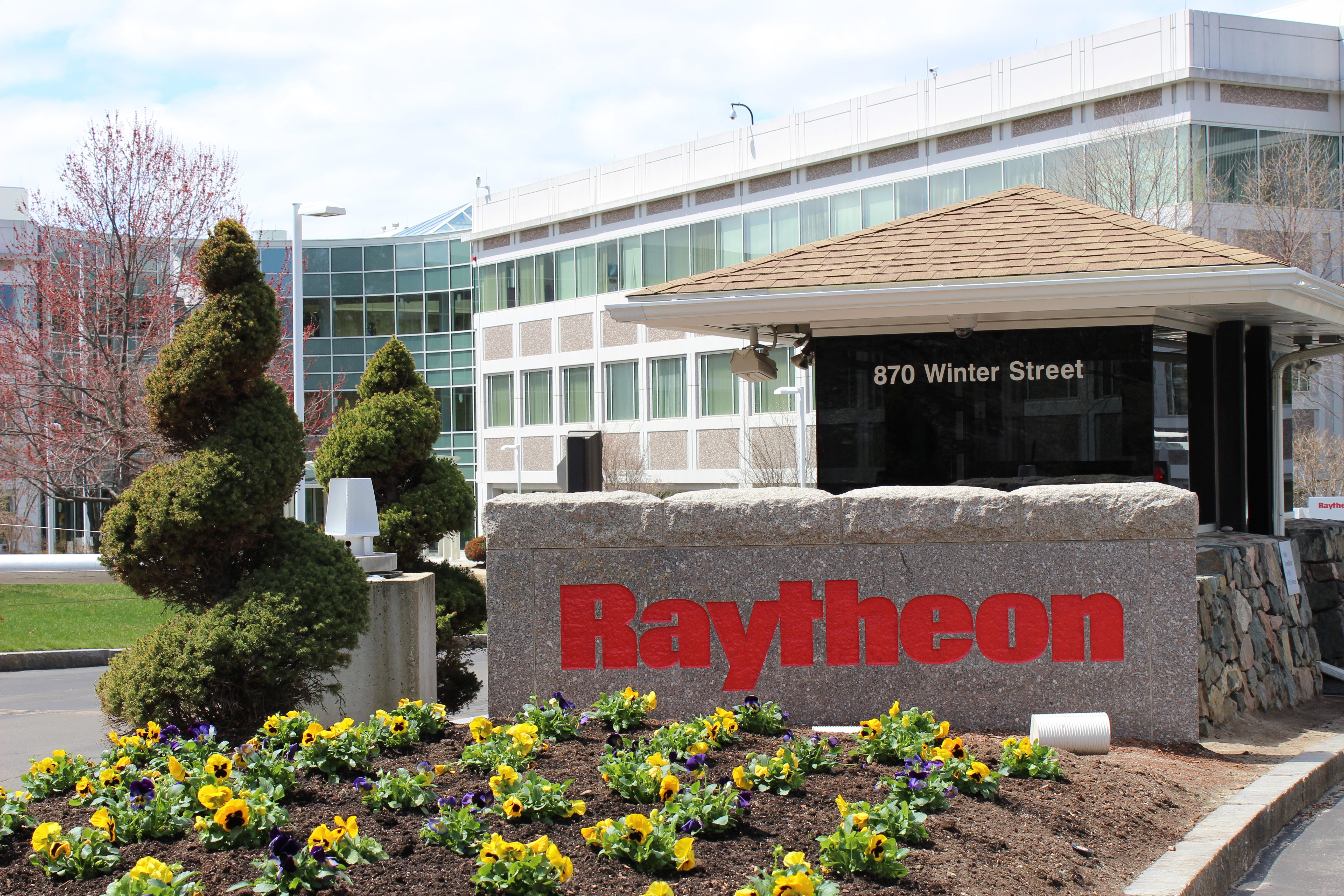 Raytheon headquarters