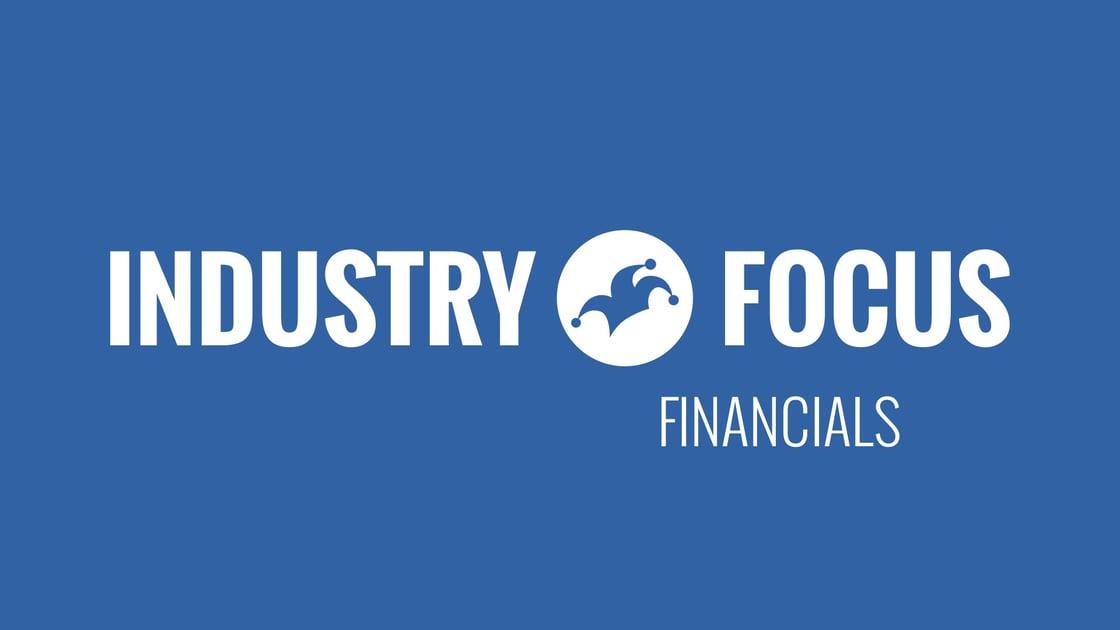 3 Financial Stocks For Your Radar The Motley Fool