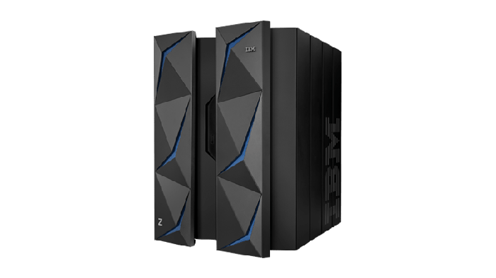 IBM's z14 mainframe