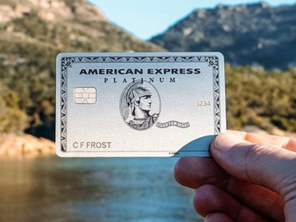 American Express (From American Express)