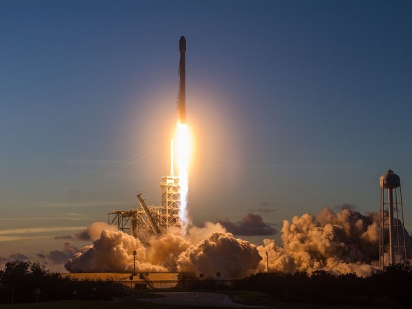 SpaceX Oct. 11 SES Launch IS SpaceX