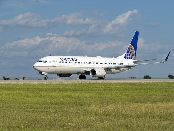 United Plane on Tarmac IS United Airlines