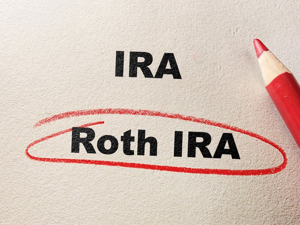 Roth IRA GettyImages-490129404