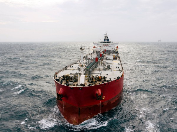 Tanker ship GettyImages-474078236