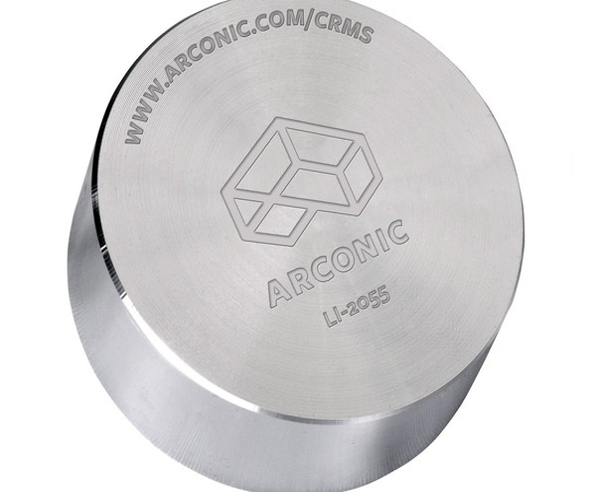 ARNC alloy