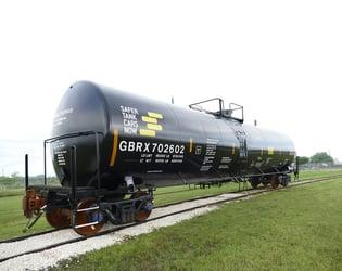 GBX tankcar big