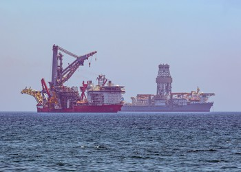 offshore rig 4