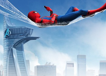 SNE Spider-man Homecoming banner