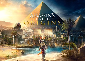 Ubisoft Assassin's Creed Origins game