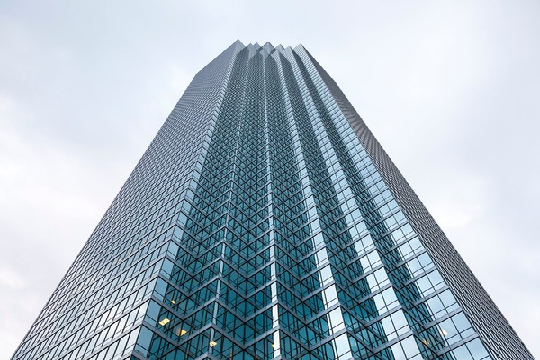 Bank of America Plaza (Dallas)