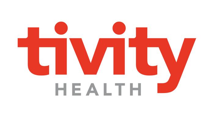 Tivity Health logo.