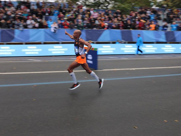 Meb NYC final mile
