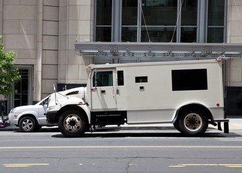 Armored Truck GettyImages-137441355