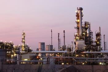 oil refinery 5