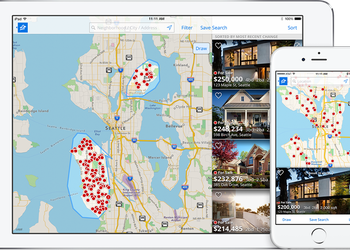 Zillow-devices