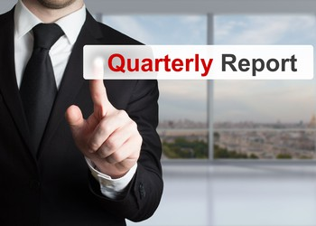 Quarterly Report Stock Investing Market Earnings Beat Miss Getty