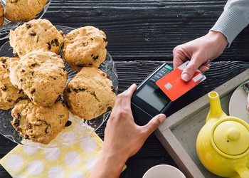 Credit card payment Getty Images