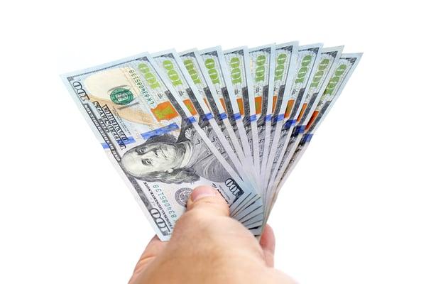 thousand dollars save invest debt emergency fund future financial plan