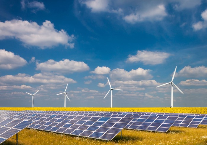 Renewable Energy Is Now Unstoppable