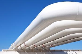 pipes sky