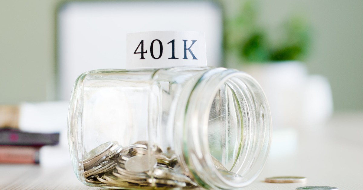 You Won't Believe What an Extra $1,000 in Your 401(k) Can Do