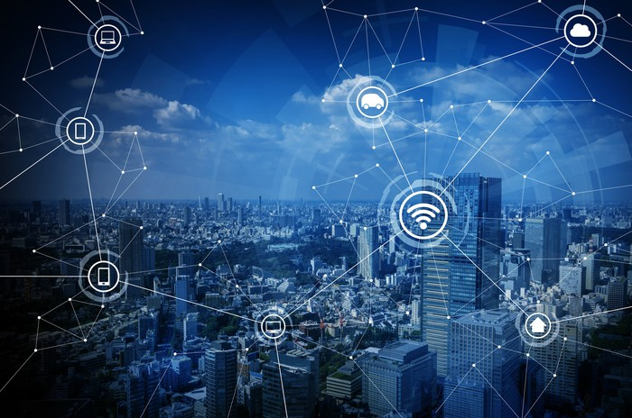 3 Internet of Things Stocks to Buy Now