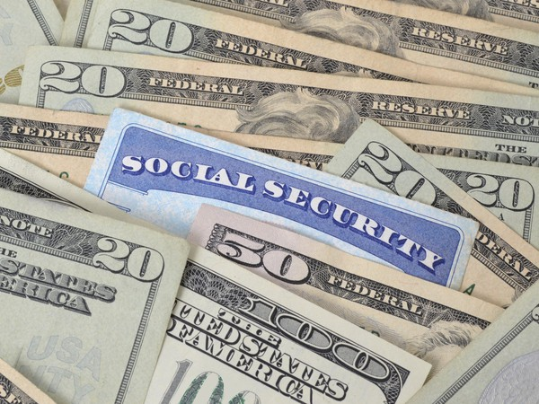 retirement income social security benefits financial invest